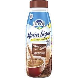 Matin Léger - Chocolat au lait Facile à Digérer