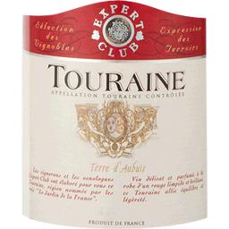 Touraine, vin rouge