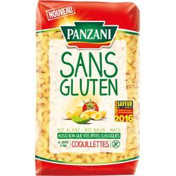 Coquillettes sans gluten