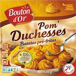 Pom' duchesses