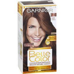 Belle-Color - Coloration Terre de Soleil blond foncé 6,23