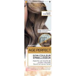 Age Perfect - Soin couleur embellisseur touche d'ambre