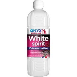 White Spirit désaromatisé