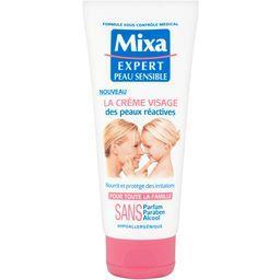 Expert Peau Sensible - La crème visage des peaux réa...