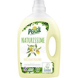 Naturissime - Lessive liquide fraîcheur d'agrumes