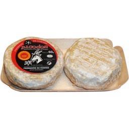 Sélectionné par votre magasin Fromage Picodons AOP la barquette de 2 - 120 g