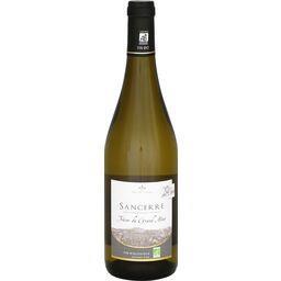 Sancerre BIO, vin blanc