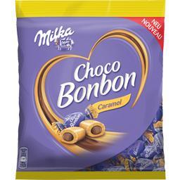 Choco bonbon caramel