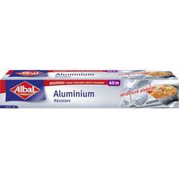 Aluminium 40 m