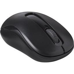 Slim Optical Mouse 3510 Wireless Black