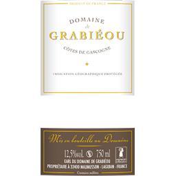 Vin de pays Côtes de Gascogne, vin rouge