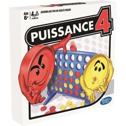 Hasbro Gaming Puissance 4 le jeu