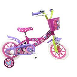 Vélo 12'' Minnie 1 frein avant