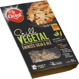 Emincés Soja & Blé - Grill Végétal