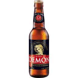 Bière blonde extra forte, La Bière du Démon