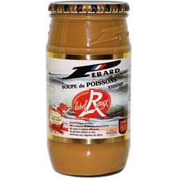Soupe de poissons Label Rouge
