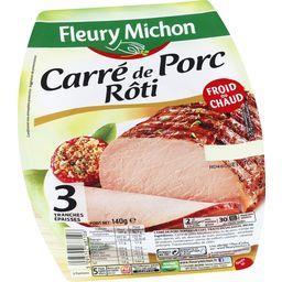 La Rôtisserie - Carré de porc rôti