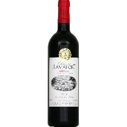 Médoc vin rouge Château Ramafort - Cru Bourgois