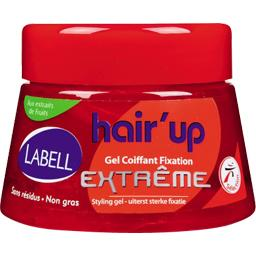 Hair'up - Gel coiffant fixation extrême