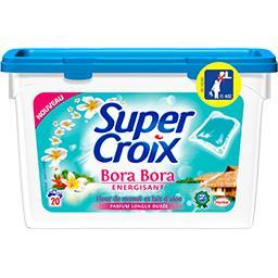 Capsules de lessive Bora Bora
