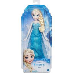 La Reine des Neiges - Poupée Elsa poussière d'étoiles