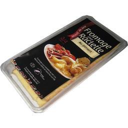 Fromage pour raclette, piment