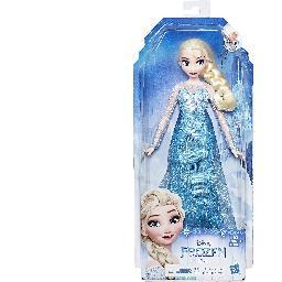 Poupée Elsa Disney Frozen