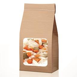 Mélange riz gourmand bio