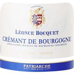 Crémant de Bourgogne vin Brut