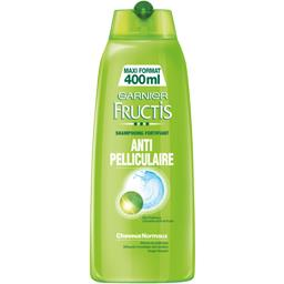 Anti-Pelliculaire - Shampooing fortifiant cheveux normaux