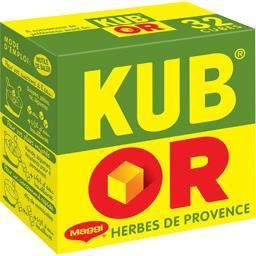 Kub Or - Bouillon herbes de Provence