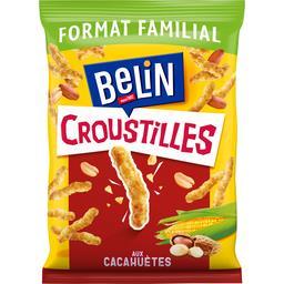Croustilles - Biscuits apéritif aux cacahuètes