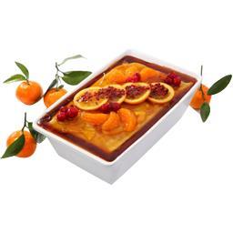 Terrine canard mandarine