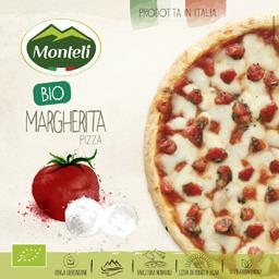 Pizza Margherita BIO