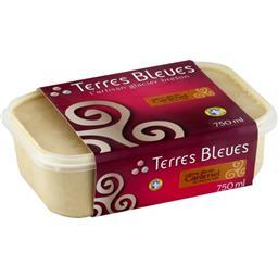 Crème glacée caramel au beurre salé
