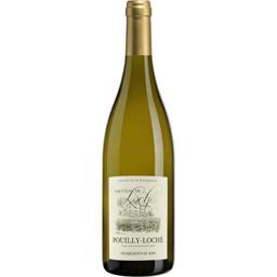 Pouilly Loché, vin blanc