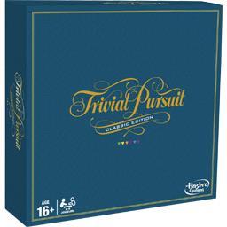 Trivial Poursuit New Classic