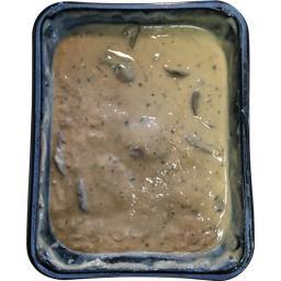 Notre Sélection Rognons de porc sauce Madère la barquette de 1 kg