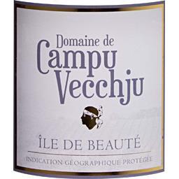 de l'Île de Beauté vin Rosé 2017