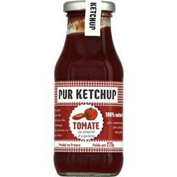 Pur Ketchup tomate au piment d'Espelette