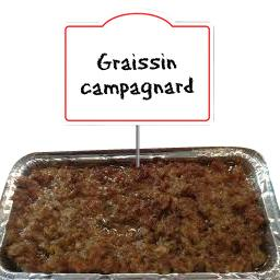 Graissin CAMPAGNARD