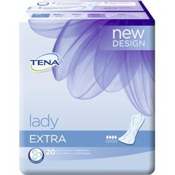 Lady - Serviettes extra