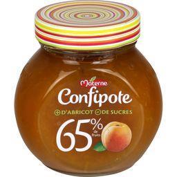 Confipote - Confiture d'abricot