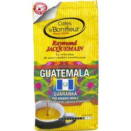 Guaranka, café moulu pur arabica du Guatemala