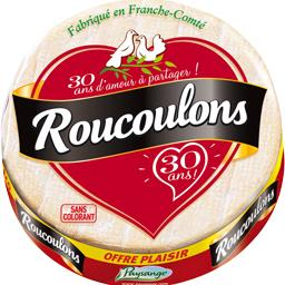 Paysange Roucoulons Fromage