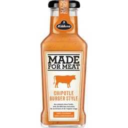 Made For Meat - Sauce Chipotle Burger Style