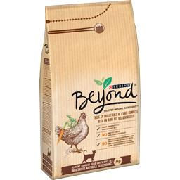 Purina One Beyond - Croquettes au poulet pour chat