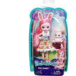 Mini-poupée lapin