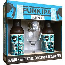 Bière Punk