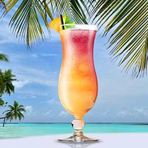 Bora Bora (sans alcool)